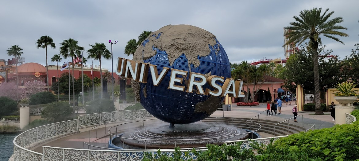 Universal Orlando updates its face mask policy