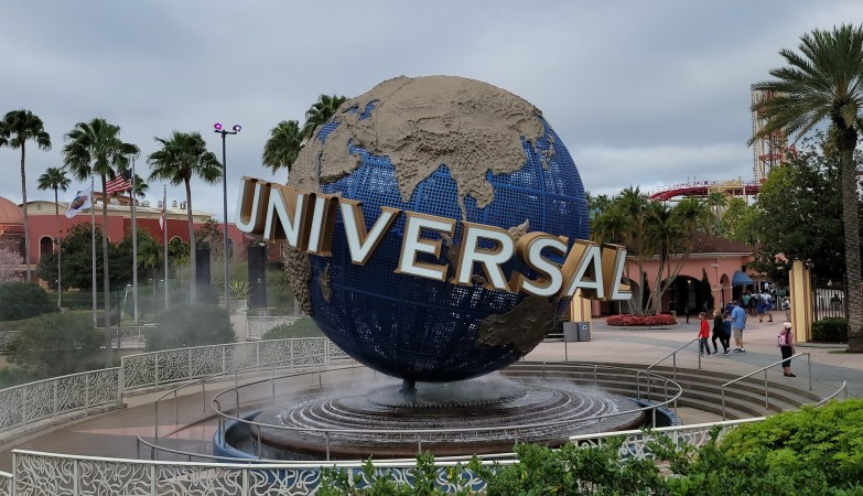 Universal Orlando updates its face mask policy 1