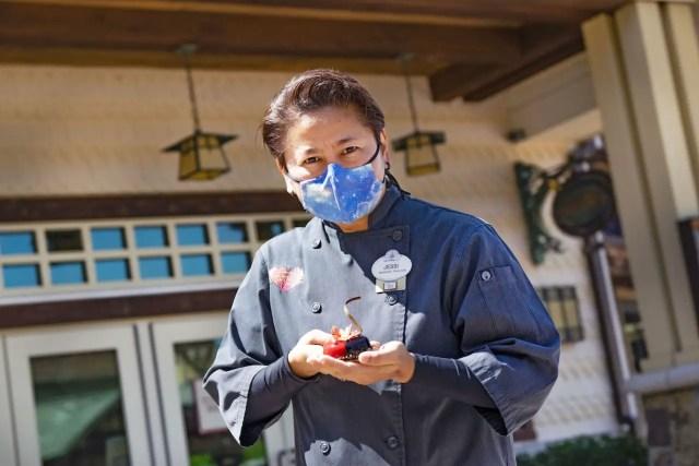 Honoring Asian Pacific American Heritage Month at Walt Disney World 7