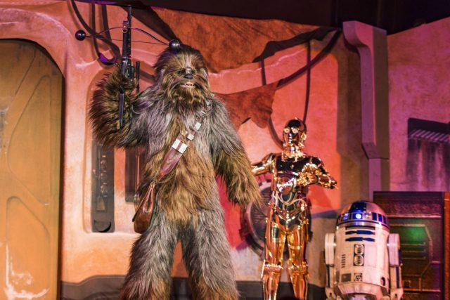 Experience Star Wars on the Disney Cruise Line 5