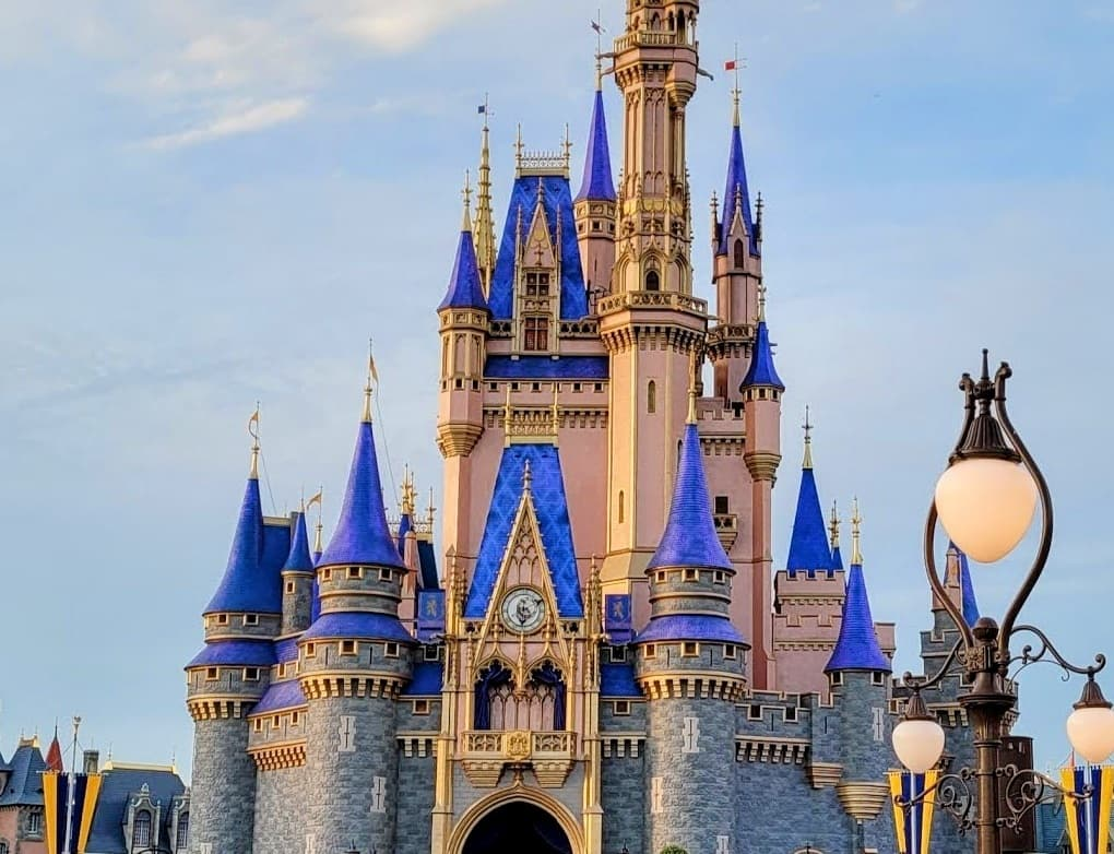 Walt Disney World to start Increasing Park Capacity