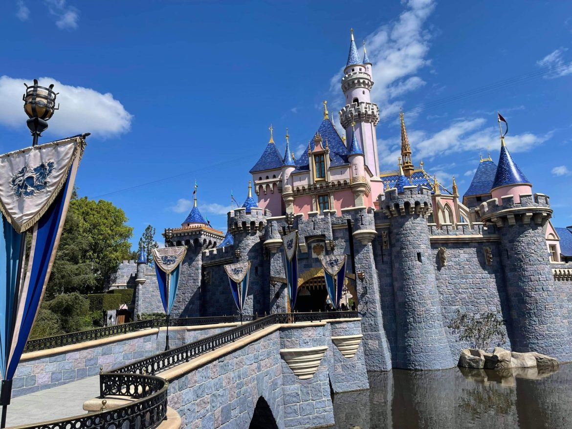 Disneyland Guests can now purchase theme park tickets and make reservations at the same time