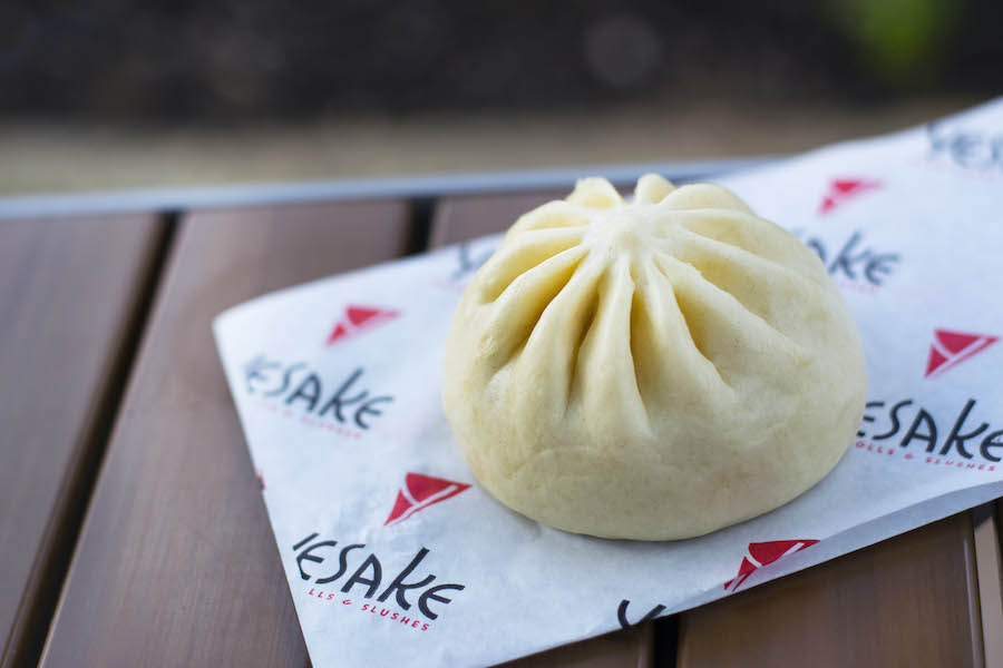 Honoring Asian Pacific American Heritage Month at Walt Disney World 14