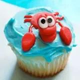 Sebastian cupcakes
