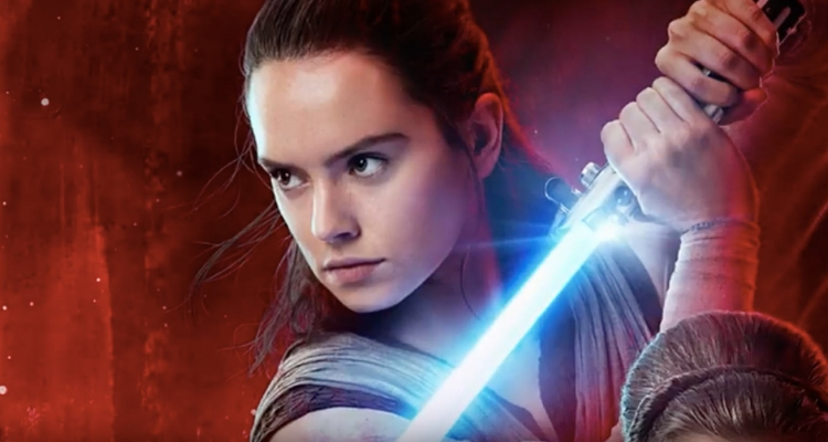 "Daisy Ridley ""In Talks"" with Lucasfilm to Return as Rey for Future Star Wars Projects"