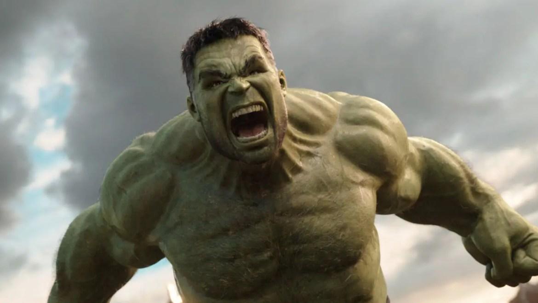 Marvel Studios Developing 'Hulk' Solo Film Starring Mark Ruffalo