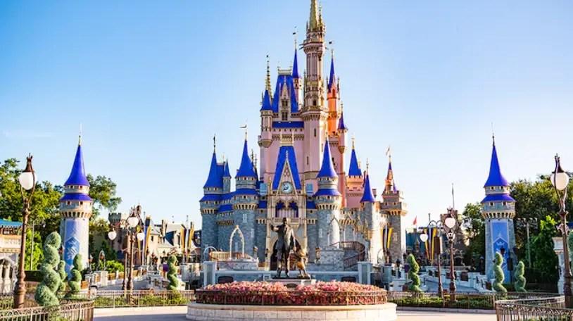 Disney World Park Hours revealed through July 31st