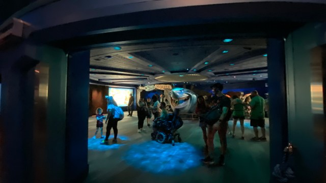 Epcot Family Playgrounds have Reopened 2
