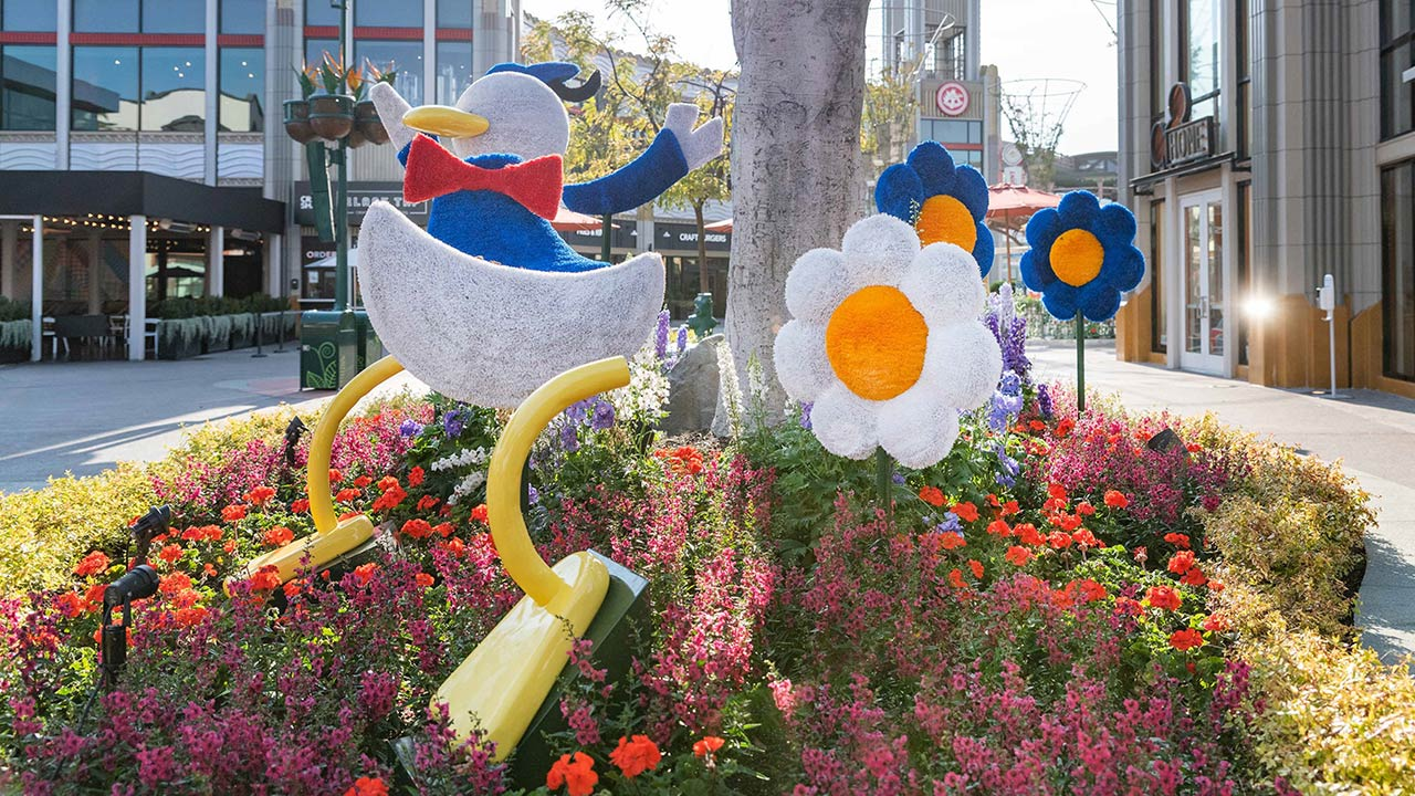 Eat, Shop and Explore Downtown Disney this summer 10