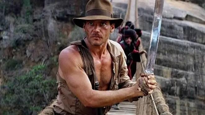 'Indiana Jones 5' Set Revealed as Filming Begins Near London