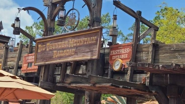 Is Fastpass returning soon to Disney World? 2