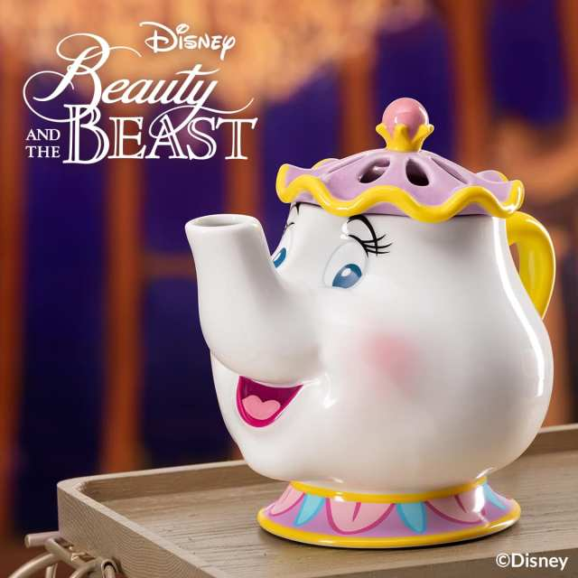 Enchanting New Beauty and the Beast Scentsy Collection 1