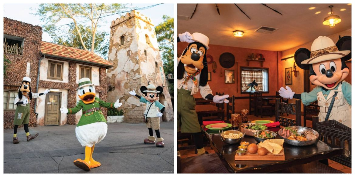 Pricing and Menu Info released for Tusker House Restaurant
