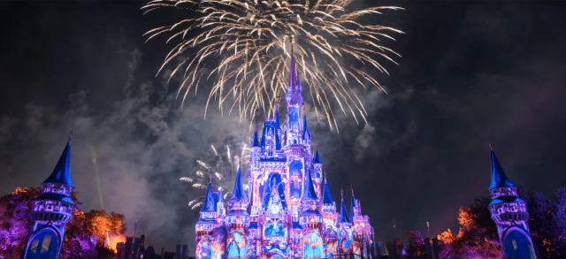 Happily Ever After & Epcot Forever returning to Disney World this summer 2