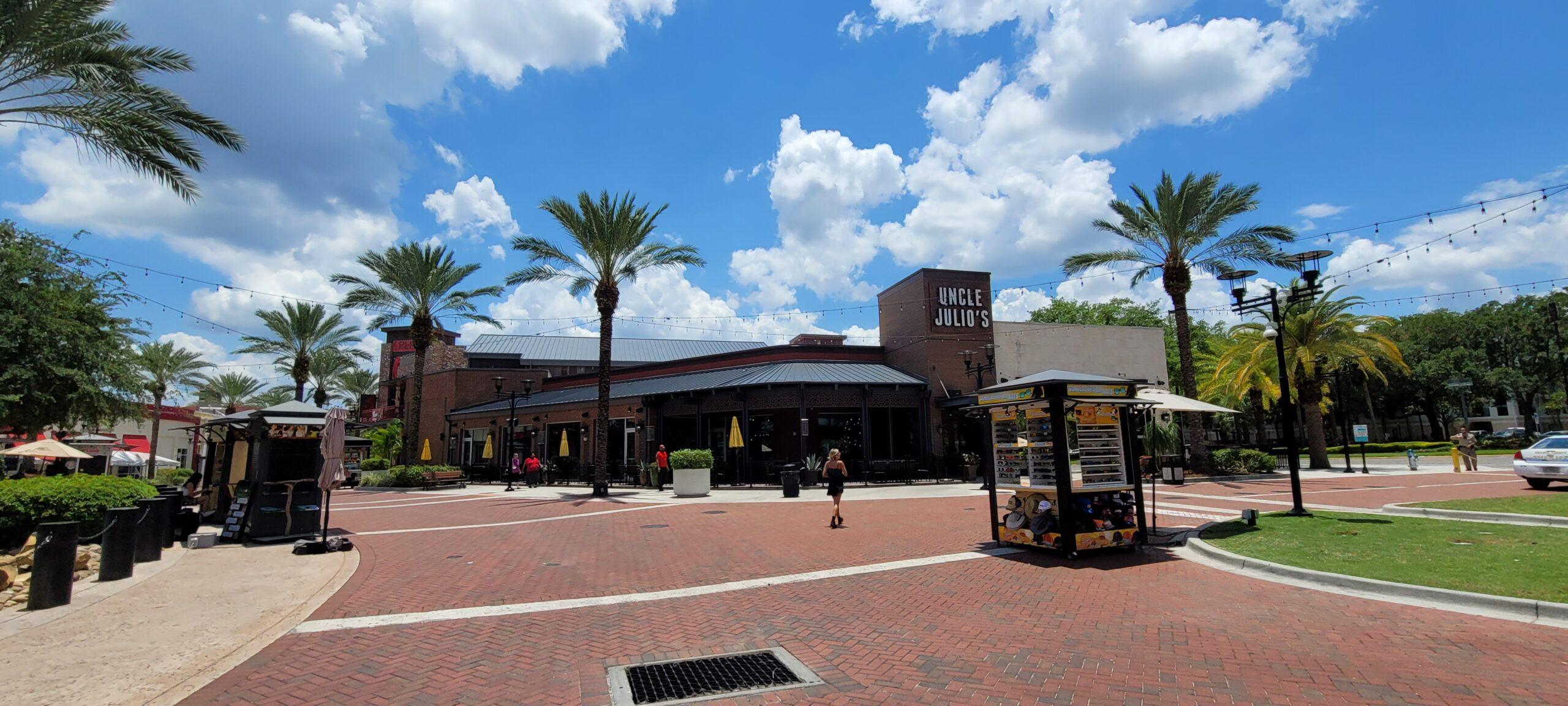Have a family fun day at ICON Park in Orlando 8