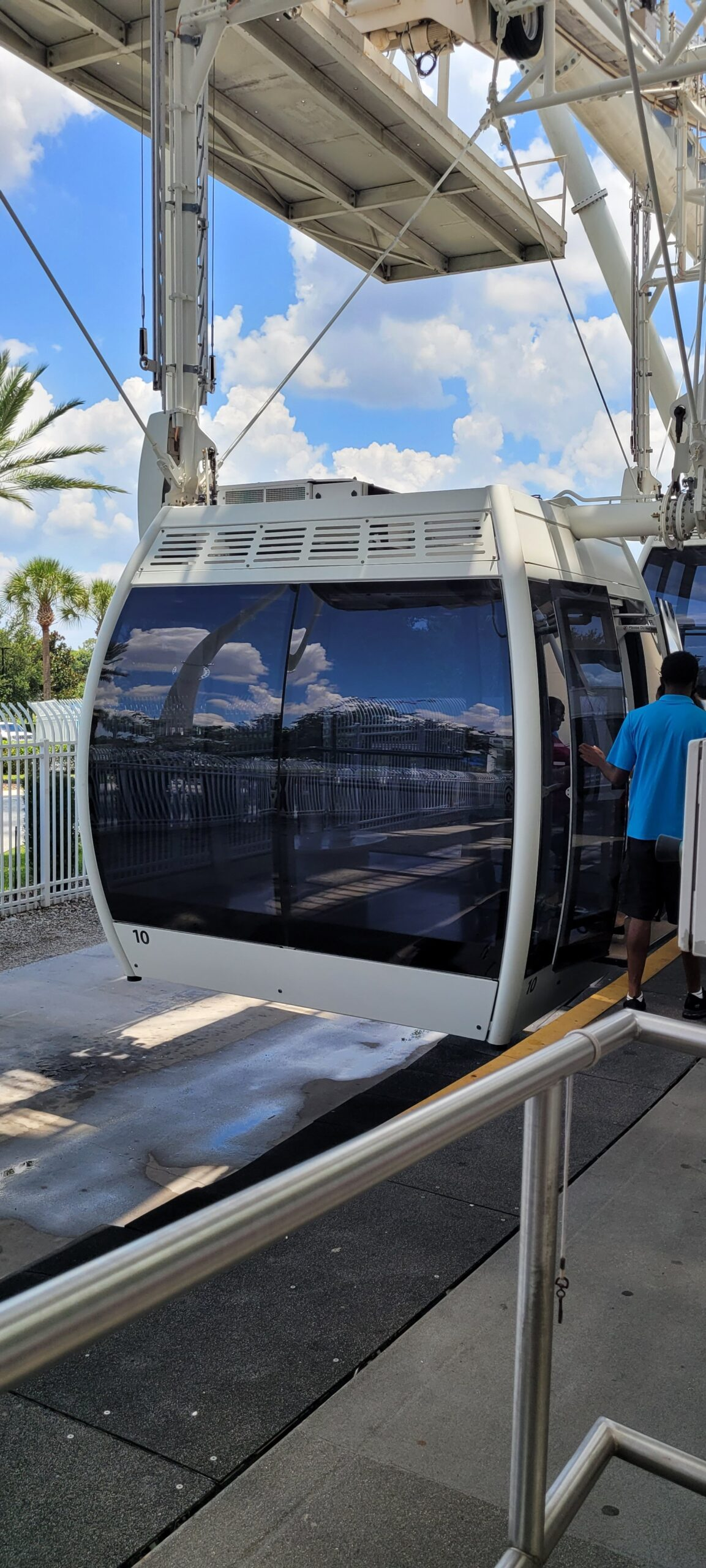Have a family fun day at ICON Park in Orlando 23