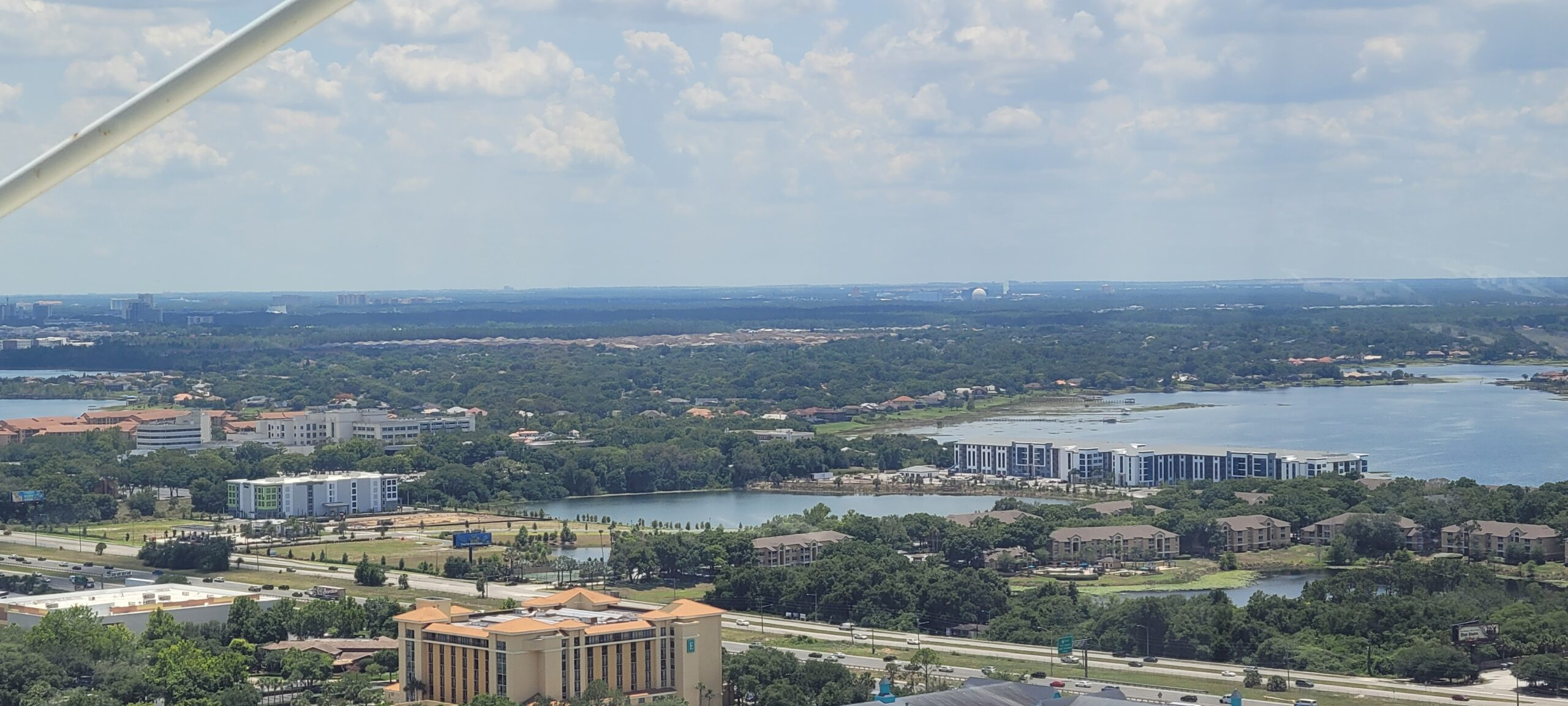 Have a family fun day at ICON Park in Orlando 27