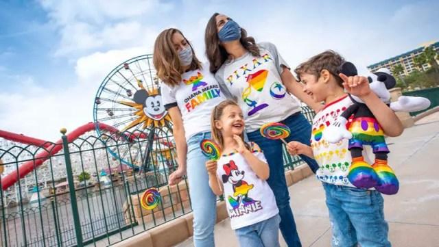 Gay Days are returning to Disneyland