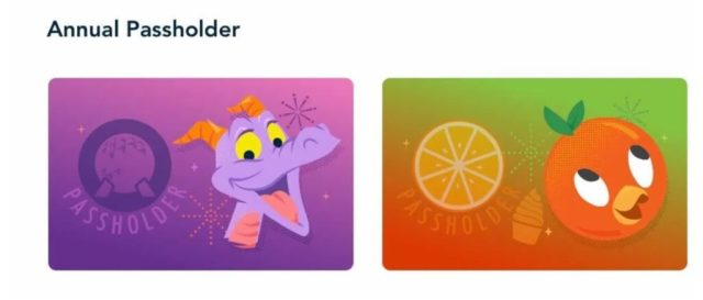 Orange Bird & Figment now available for AP's on Disney's Magic Mobile 2