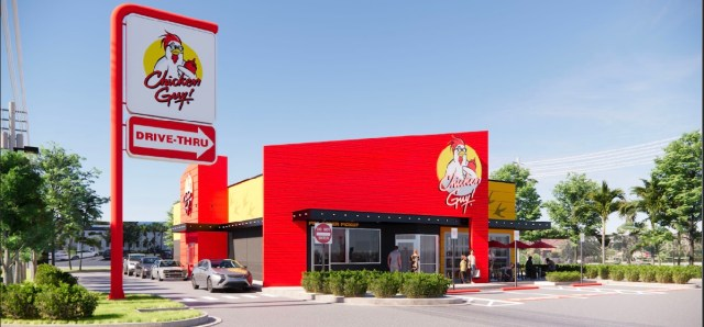 Chicken Guy! Coming to Winter Park in Late Summer 2021 1