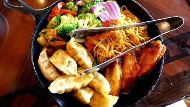 Noodles are coming back to 'Ohana's Menu 1