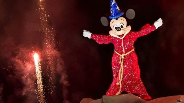 Gossip: Are Fireworks returning to Disney World? 4