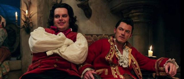 Disney+ Officially Announces 'Beauty and the Beast' Limited Series Starring Josh Gad, Briana Middleton, and Luke Evans 1