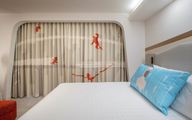 First look at the Incredibles Rooms at Disney's Contemporary Resort 4