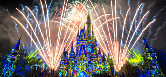 More Disney World Park Pass Reservations open up for July 1st! 1