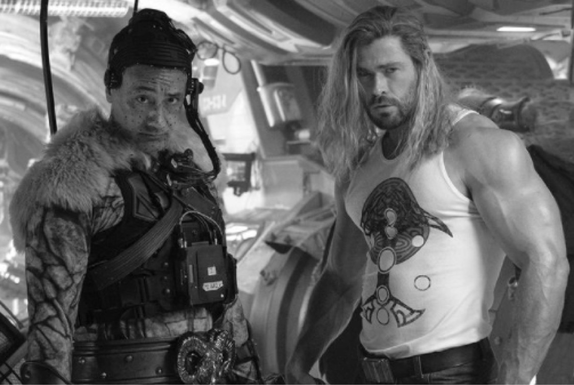 Marvel Studios Confirms 'Thor: Love and Thunder' Has Finished Filming