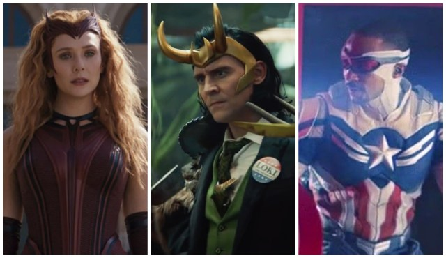 """Tom Hiddleston Gave """"Loki Lectures"""" to the 'Loki' Cast, and Other Marvel Stars Want In 1"""