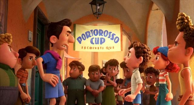 Our Spoiler-Free Review of Disney-Pixar's 'Luca' 3