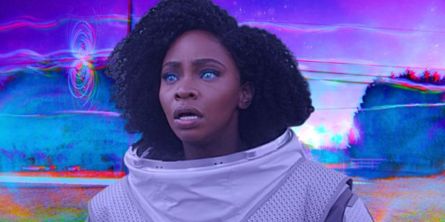Teyonah Parris Will Return as Monica Rambeau for the 'Captain Marvel' Sequel 3