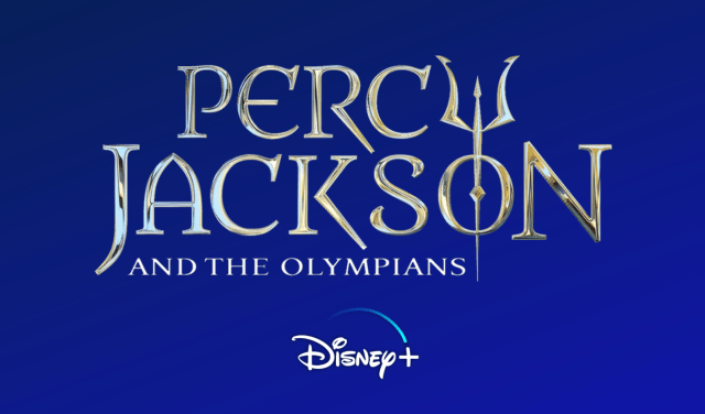 'Percy Jackson' Disney+ Series is on the Hunt for a Director 1