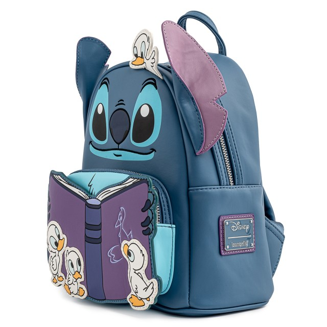 Celebrate 626 Day With A New Lilo And Stitch Loungefly Collection! 2