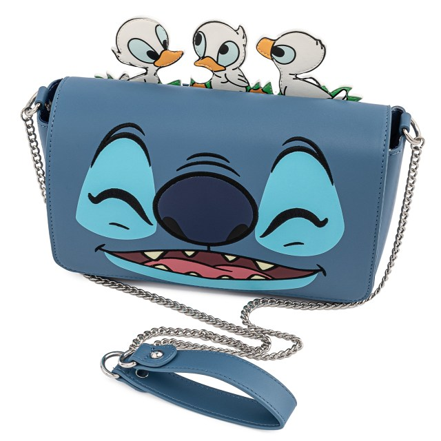 Celebrate 626 Day With A New Lilo And Stitch Loungefly Collection! 3