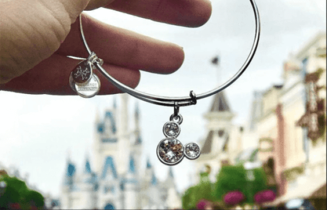 Popular Disney Jewelry designer Alex & Ani files for bankruptcy 1