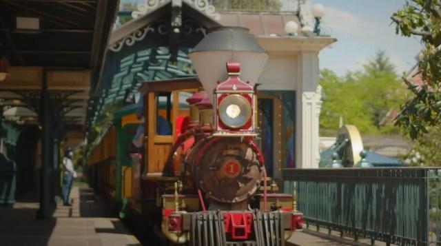 Disneyland Paris Cast Members get ready to Reopen! 4