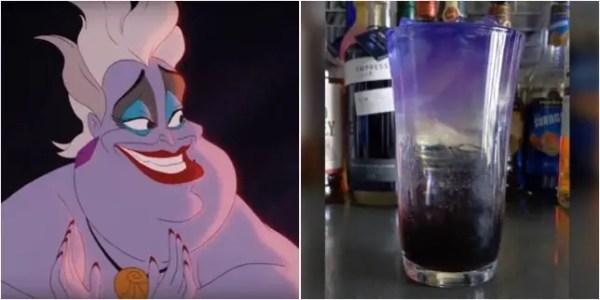 Ursula Cocktail