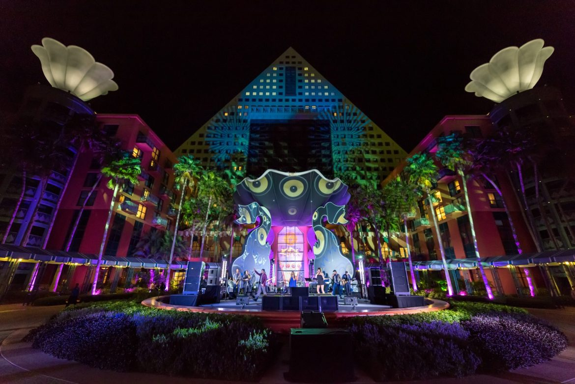 Walt Disney World Swan and Dolphin Food & Wine Classic to return this fall
