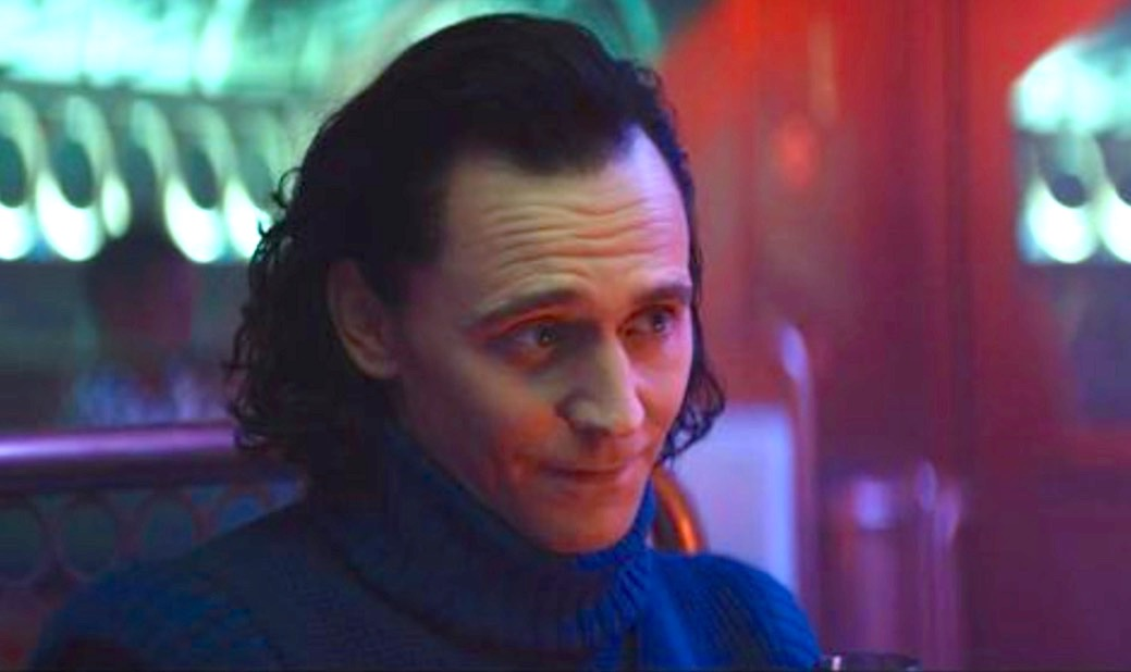 Newest Episode Confirms Loki is Sexually Fluid
