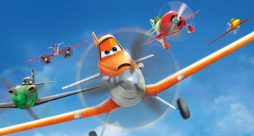 'Cars' Disney+ Series Will Include 'Planes' Characters 1