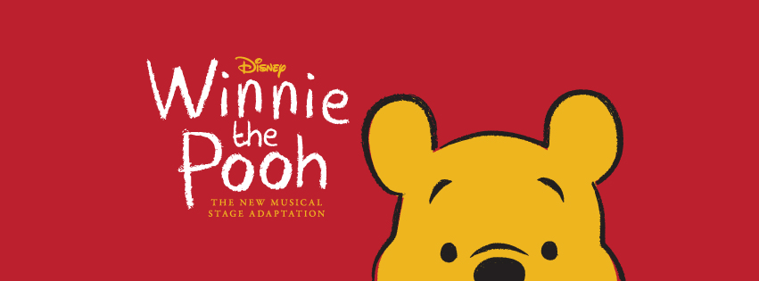New Block of Tickets Now On Sale for Disney's Winnie the Pooh: New Musical Adaptation
