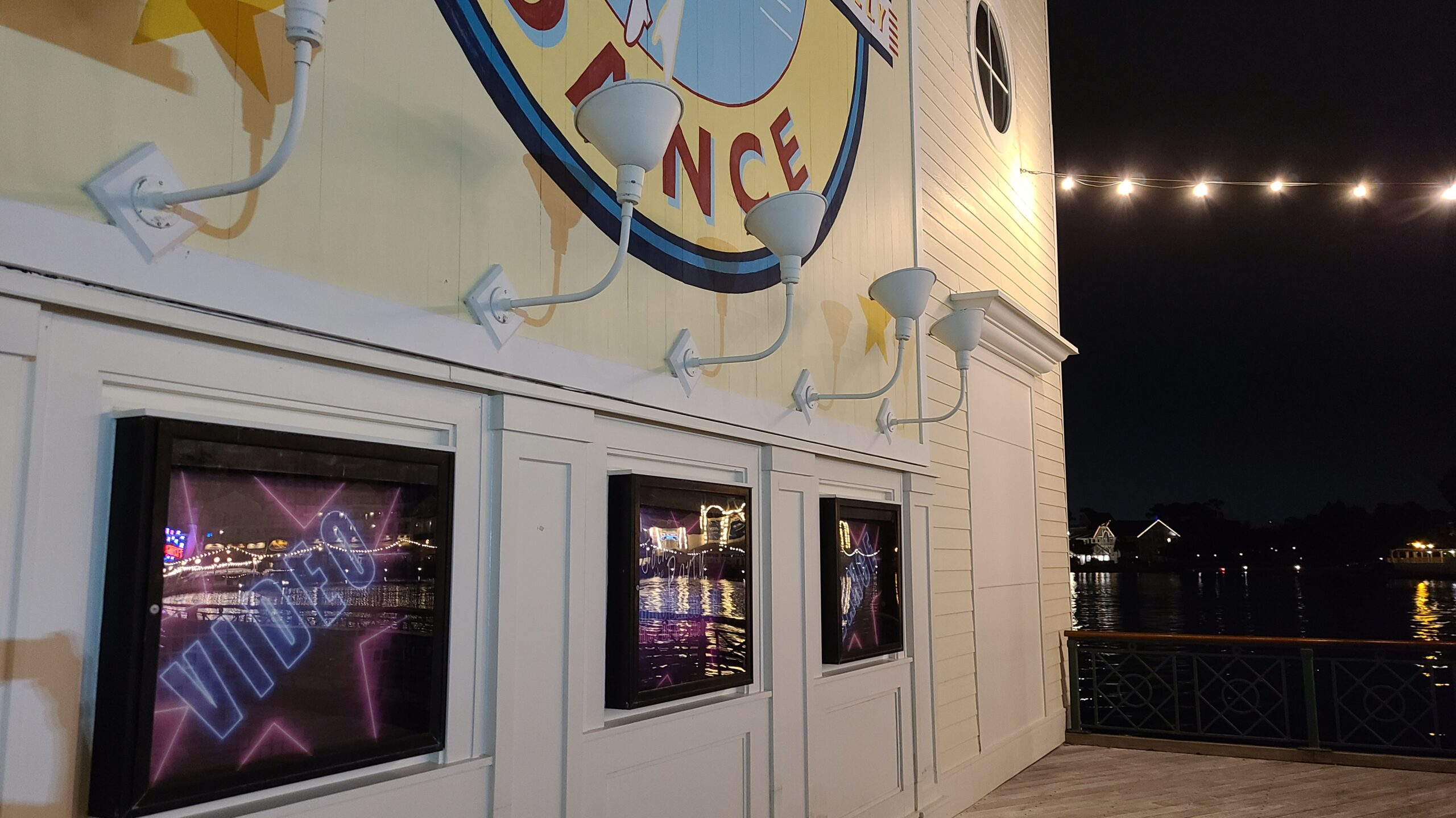 Atlantic Dance Hall reopening on August 6th 1