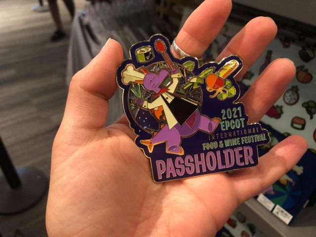 First look at the Epcot International Food & Wine Festival Merch for 2021 49