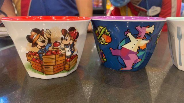 First look at the Epcot International Food & Wine Festival Merch for 2021 37