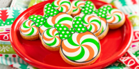 Holiday Cookie Stroll