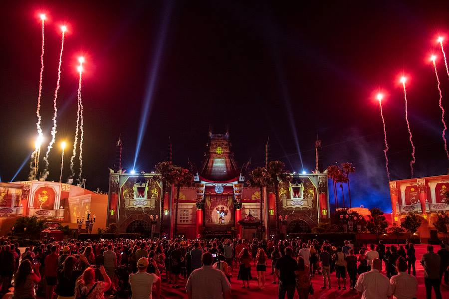 Fireworks are returning to Hollywood Studios this summer