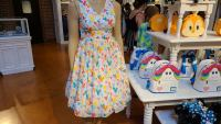 Fabulous New Mickey Balloons Dress! 4
