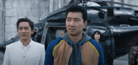 New Marvel Studios' 'Shang-Chi and the Legend of the Ten Rings' Trailer 9